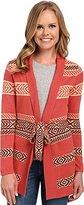 Pendleton Women's Sunset Stripe Cardigan Sweater