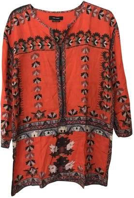 Isabel Marant Orange Dress for Women