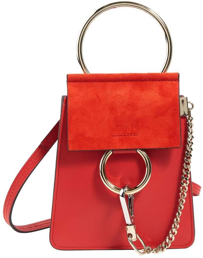 Mini Faye Cross Body Bag