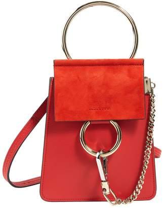 Chloé Mini Faye Chain Bag