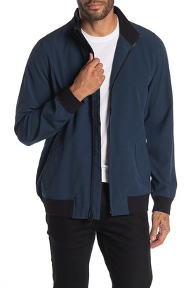 Travis Mathew Ridgley Zip-Up Jacket
