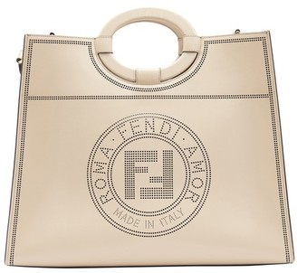 Fendi Runaway Shopping Bag