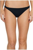 Polo Ralph Lauren Lasercut Medallion Taylor Hipster Bikini Bottom Women's Swimwear