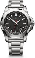Victorinox I.N.O.X. Men's Stainless Steel Bracelet Watch