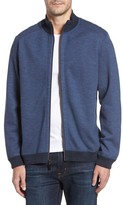 Tommy Bahama Men's Flipsider Reversible Jacket