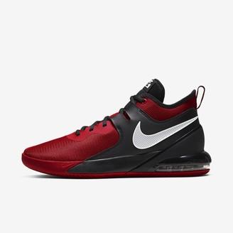 Nike Basketball Shoe Impact