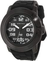 Glam Rock Men's GR33004 SoBe Dial Silicon Watch