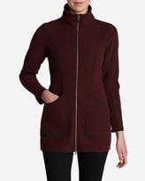 Eddie Bauer Women's Weekend Fleece Jacket