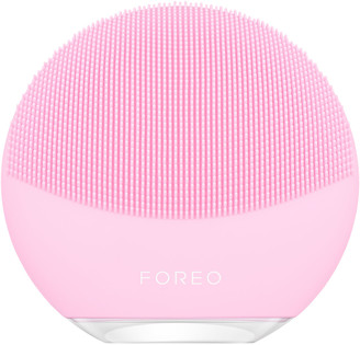 Foreo Luna Mini 3 Dual-Sided Face Brush For All Skin Types - Pearl Pink