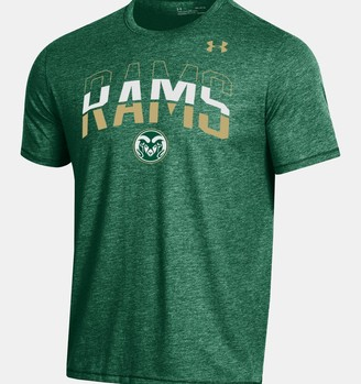 Under Armour Men's UA Collegiate Short Sleeve T-Shirt