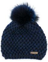 Norton Co. pom pom hat