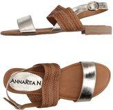 Annarita N. Sandals