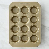 Williams-Sonoma Copper Goldtouch® Nonstick Muffin Pan, 12-Well