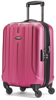 "Samsonite Fiero 20"" Expandable Spinner Suitcase"