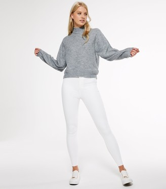 New Look High Waist Hallie Super Skinny Jeans
