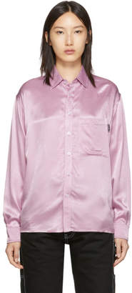 Noon Goons Pink Players Shirt
