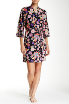Josie Pop Floral Robe
