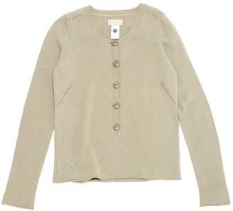 Zadig & Voltaire Beige Cashmere Knitwear