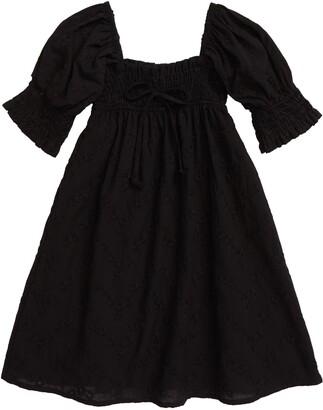 En Elly Kids' Woven Dress
