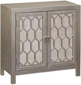 Pulaski Bethany Honeycomb 2-Door Cabinet