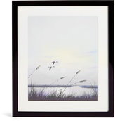 Marks and Spencer Afternoon Glow Seascape Wall Art