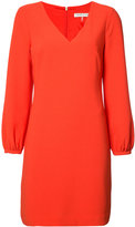 Trina Turk puffed sleeve dress - women - Polyester/Spandex/Elastane - 4
