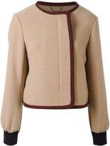 Chloé cropped jacket