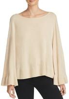 Elizabeth and James Freja Bell Sleeve Sweater