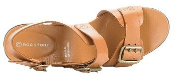Rockport Women's Kinsley Buckled