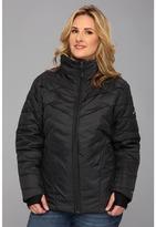 Columbia Plus Size KaleidaslopeTM II Jacket