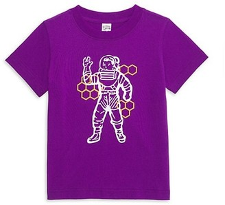 Billionaire Boys Club Little Boy's & Boy's Bee Keeper T-Shirt