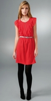 Twelfth St. by Cynthia Vincent Sweet Ruffle Dress