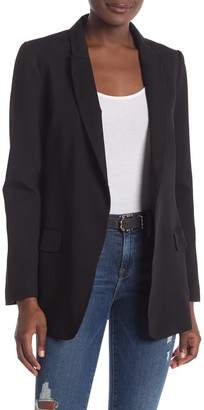 ASTR the Label Boyfriend Blazer