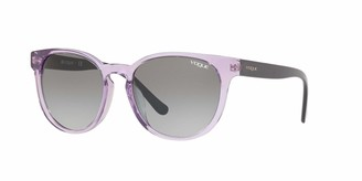 Vogue VO5271SF Square Asian Fit Sunglasses