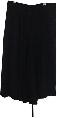 Paul & Joe Black Skirt for Women
