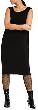 Marina Rinaldi Destino Convertible Sheath Dress