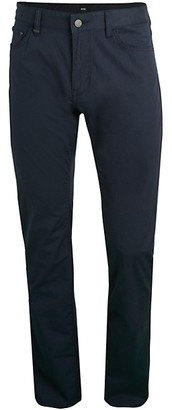 HUGO BOSS Maine Regular-Fit Pants