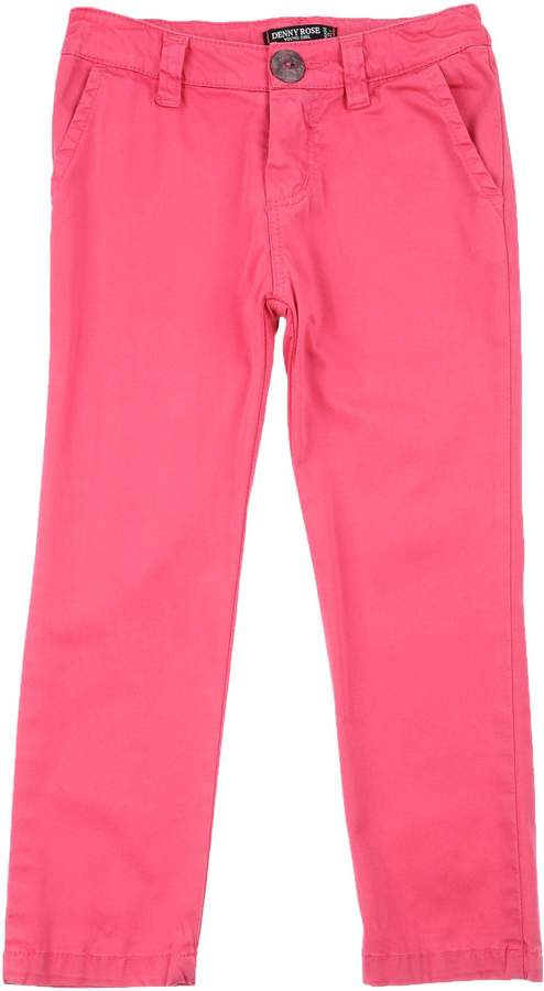 Denny Rose Young Girl Casual pants - Item 36742146