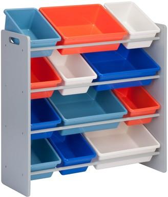 Honey-Can-Do Kids Toy Organizer