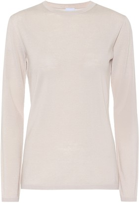 Max Mara Leisure Astice virgin-wool sweater