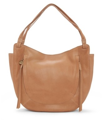 Lucky Brand Eche Leather Shoulder Bag