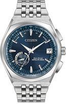 Citizen Cc3020-57l Men`s Bracelet Watch