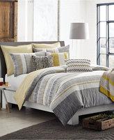 Kas Room Logan Twin Duvet Cover Bedding