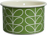 Orla Kiely Small Linear Stem Hanging Pot