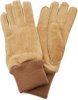 Maison Fabre Helsinki Gant Shearling Gloves