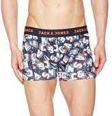 Jack and Jones Men's Jaccitylife Trunks Noos Boxer Shorts