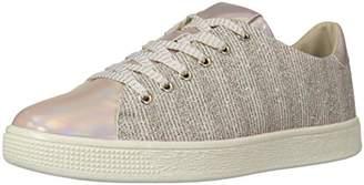 Qupid Women's PULLMAN-01 Sneaker 5 M US