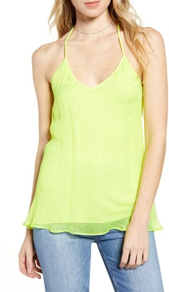 Bailey 44 Tree Frog Silk Tank