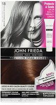 John Frieda Precision Foam Colour, Medium Chocolate Brown 5B