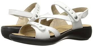 Romika Ibiza 70 (White) Women's Shoes